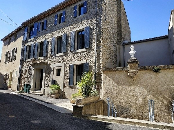 Beautiful Property With Main Residence Of 6 Bedrooms And A Gite On 8512 m2 With Pool.