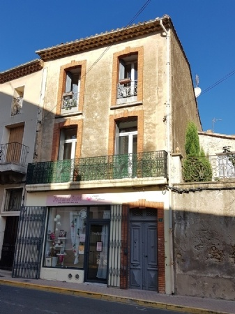 Duplex for sale France