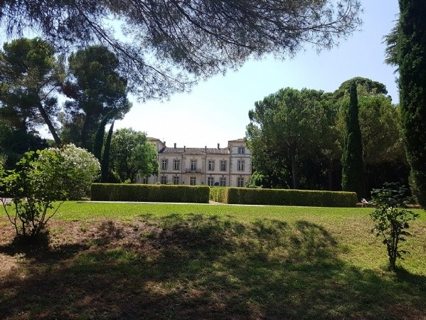 Impressive Historical Dwelling On 3.95 Ha Of French Gardens And Fields, Annexes, Pool.