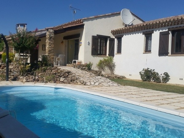 French property in Languedoc-Roussillon