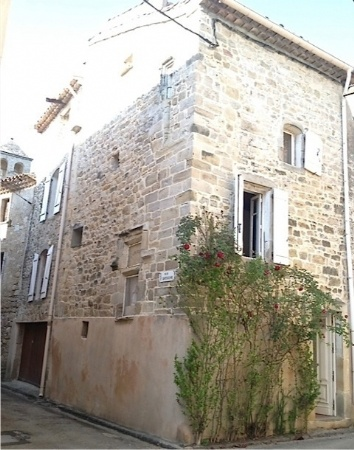 Charming renovated stone house