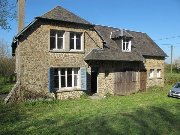 Housein , Calvados, Lower Normandy, France