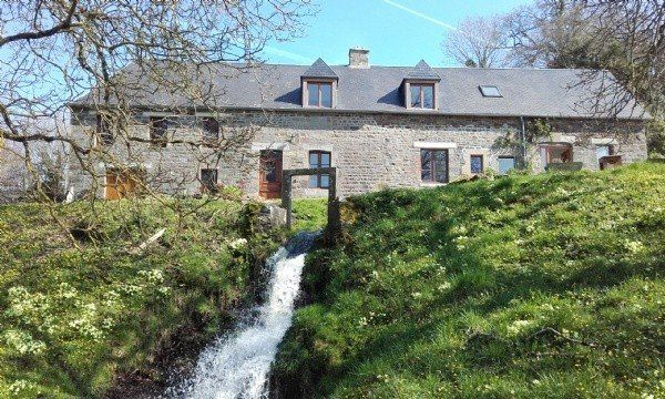 Main Photo of a 13 bedroom  Mill for sale
