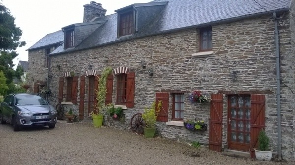 Housein , Manche, Lower Normandy, France