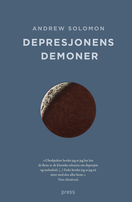 Depresjonens demoner pocket