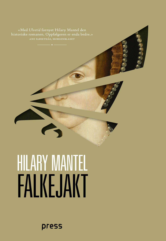 Falkejakt 1