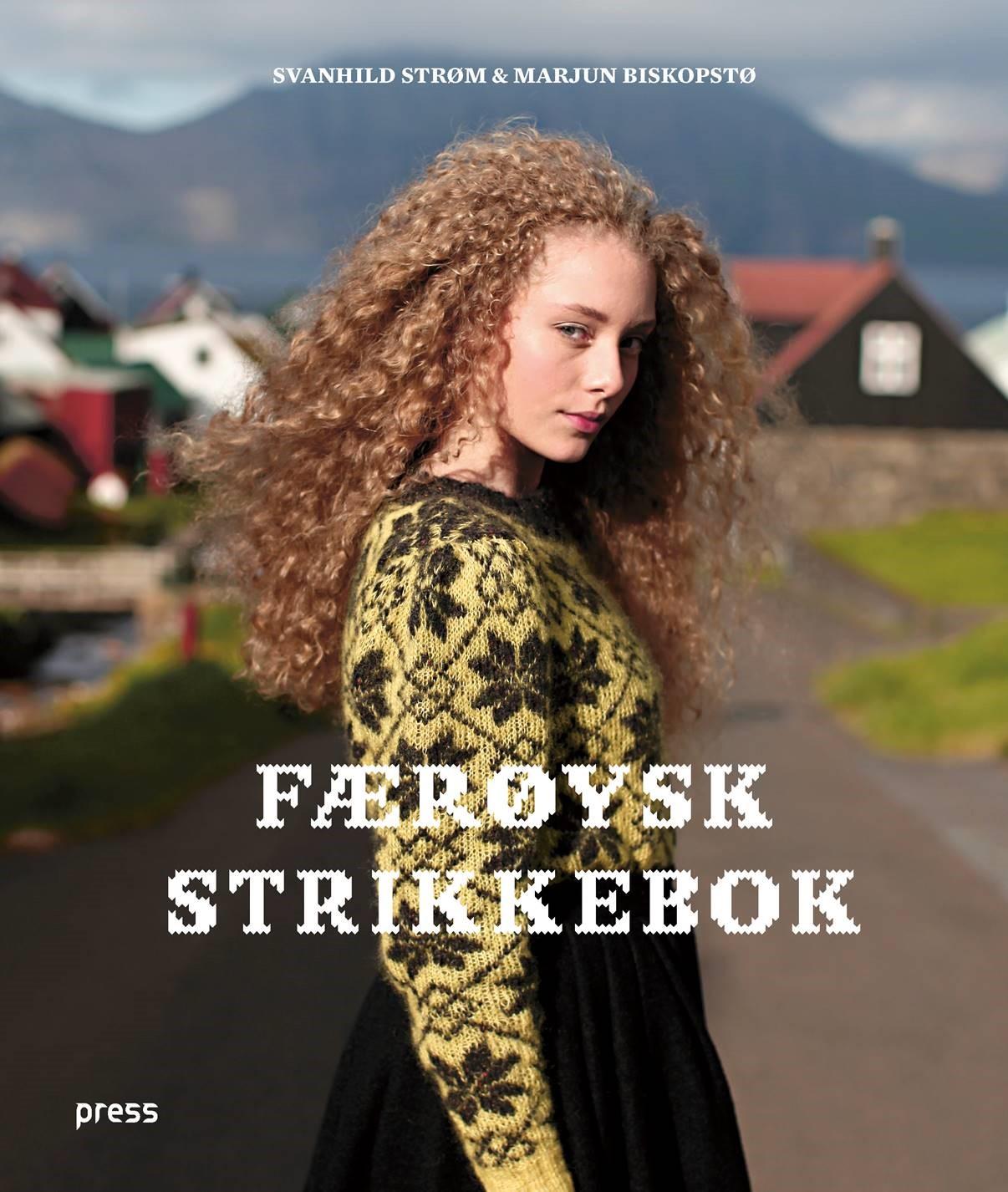 Faroysk strikkebok