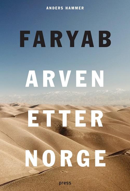 Faryab arven etter norge