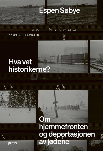Hva vet historikerne