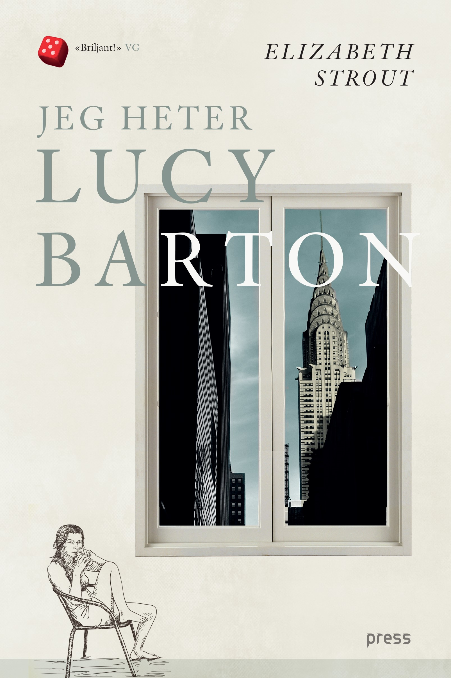 Jeg heter lucy barton pocket