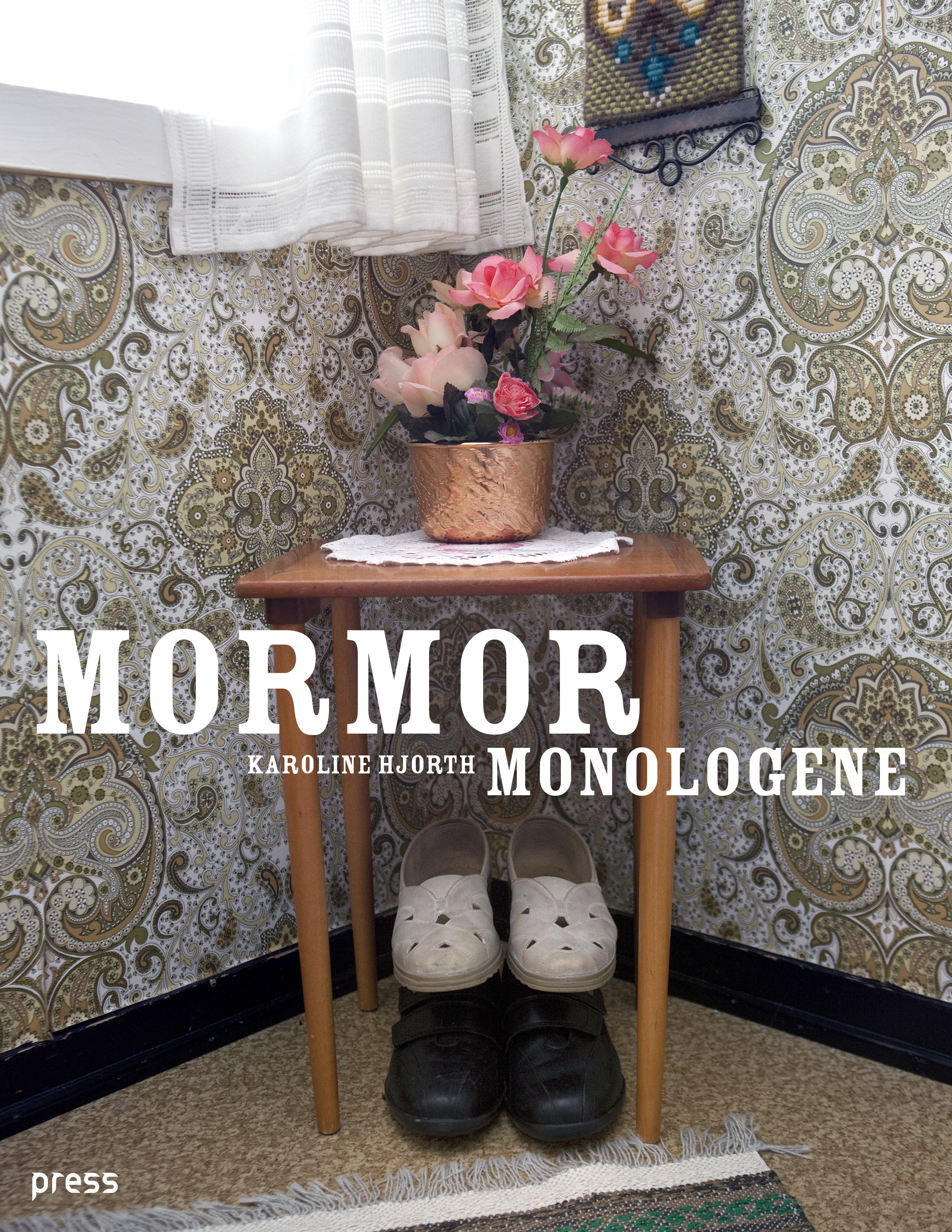 Mormormonologene pocket