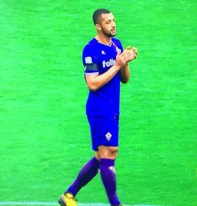 Hugo In Fiorentina Benenvento