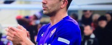 Simeone In Fiorentina Benenvento 3