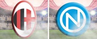 Milan - Napoli post gara news.fantapazz.com