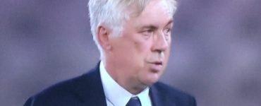 Ancelotti4 Napoli Milan 2018 19