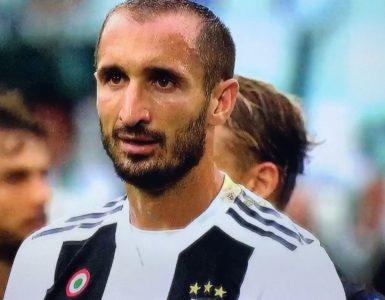 Chiellini1 Juventus Lazio 2018 19