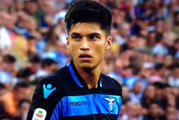 Correa Juventus Lazio 2018 19