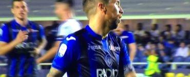 Gomez Atalanta Frosinone 2018 19