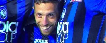Gomez1 Atalanta Frosinone 2018 19