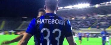 Hateboer Atalanta Frosinone 2018 19