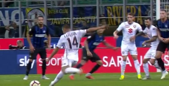 Iago Falque2 Inter Torino 2018 19