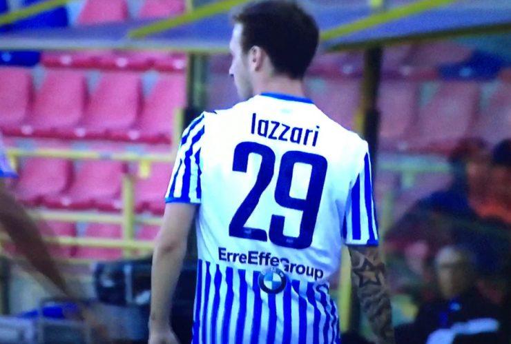 Lazzari Spal Parma 2018 19