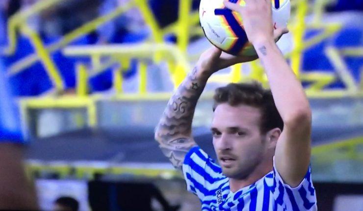 Lazzari1 Spal Parma 2018 19