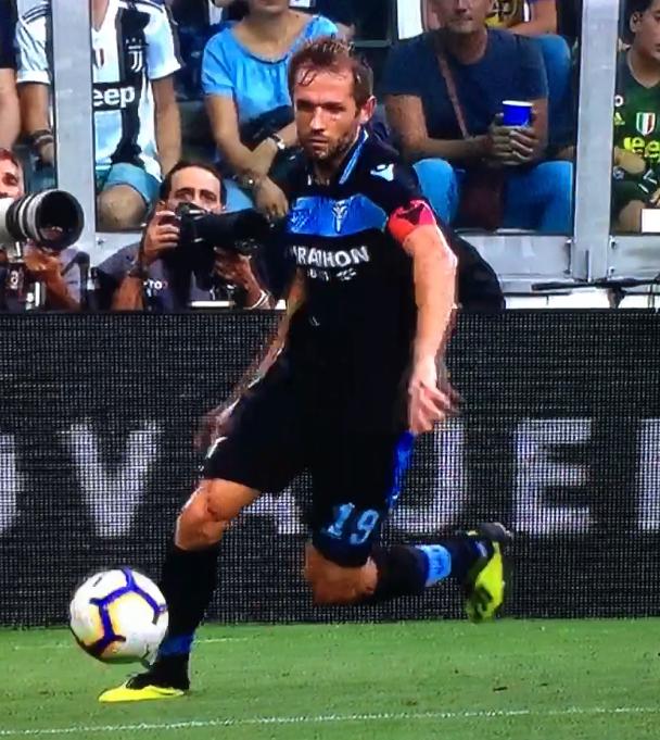Lulic3 Juventus Lazio 2018 19