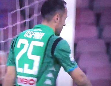 Ospina1 Napoli Milan 2018 19