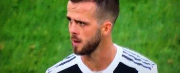 Pjanic2 Juventus Lazio 2018 19