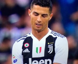Ronaldo1 Juventus Lazio 2018 19