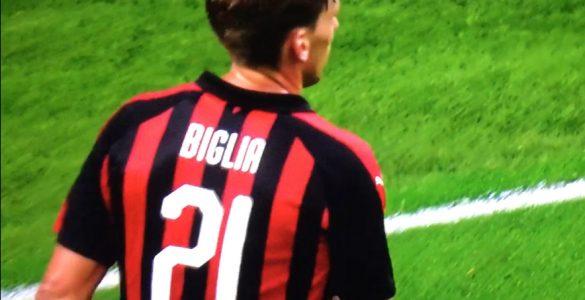 Biglia In Milan Roma 2018 19