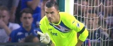 Audero In Sampdoria Napoli 2018 19