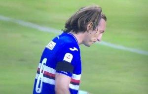 Barreto In Sampdoria Napoli 2018 19