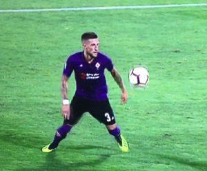 Biraghi In Fiorentina Chievo 2018 19 2