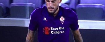Biraghi In Fiorentina Chievo 2018 19