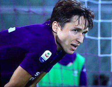 Chiesa In Fiorentina Chievo 2018 19 2