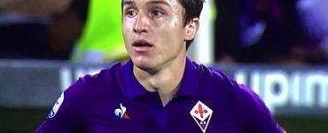 Chiesa In Fiorentina Chievo 2018 19