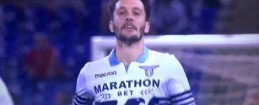 Luis Alberto In Lazio Frosinone 2018 19