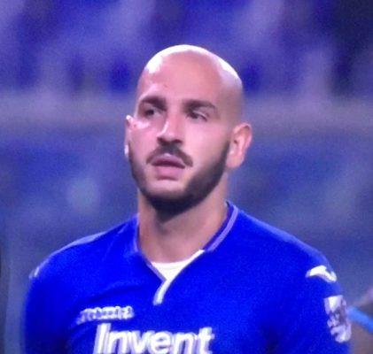Saponara In Sampdoria Napoli 2018 19