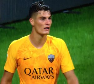 Schick In Milan Roma 2018 19 5