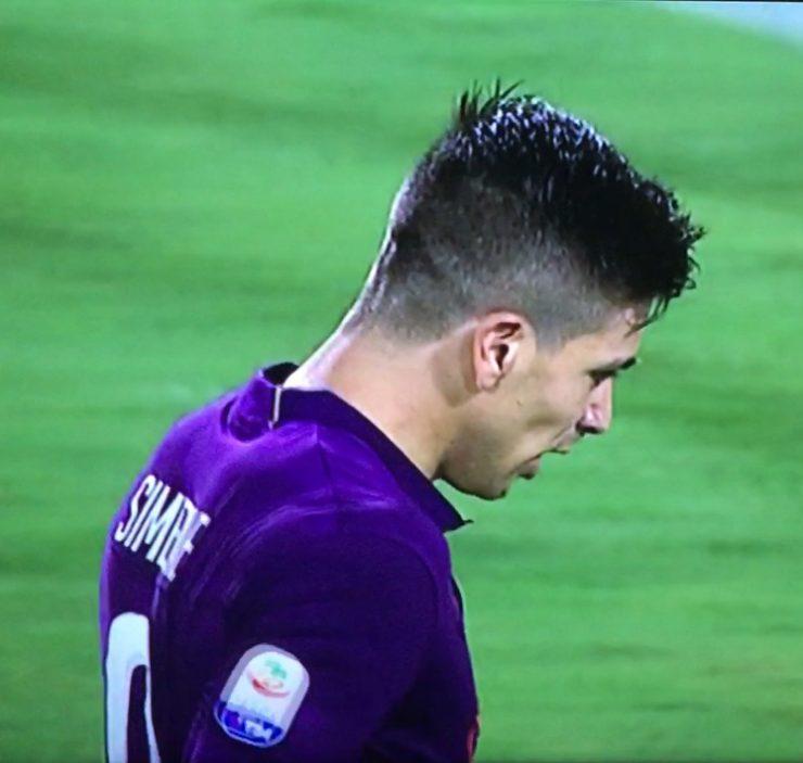 Simeone In Fiorentina Chievo 2018 19