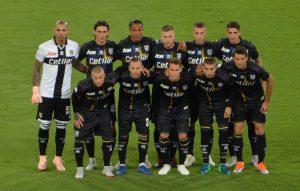 Parma In Napoli Parma
