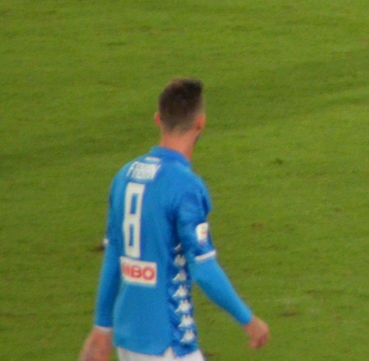 Ruiz In Napoli Parma