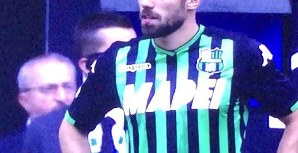 Di Francesco In Juventus Sassuolo