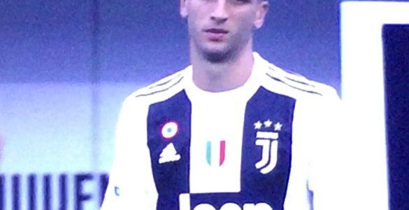 Bentacur In Juventus Sassuolo