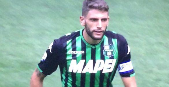 Beradi In Juventus Sassuolo