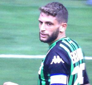 Berardi In Juventus Sassuolo1