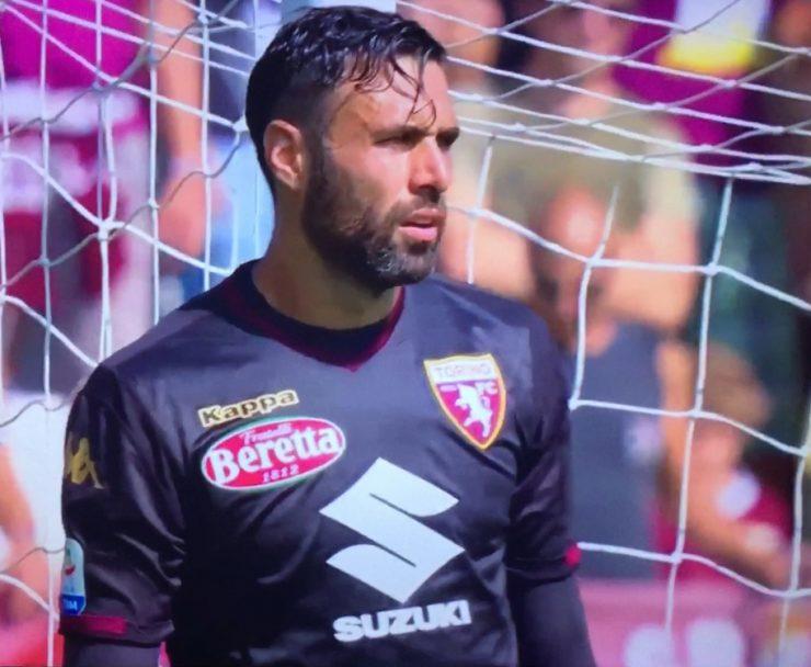 Sirigu In Torino Napoli 2018 19