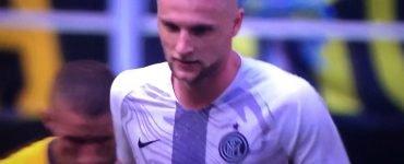 Skriniar In Inter Parma